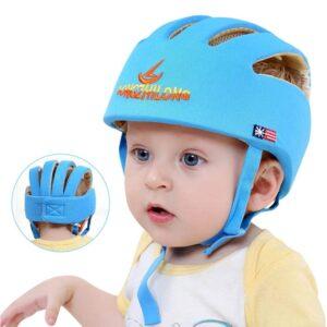 Προστατευτικό κράνος μωρού